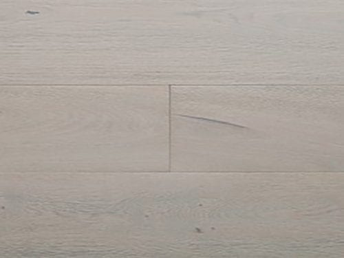 Oak - Bateau - Engineered Timber Flooring top vew