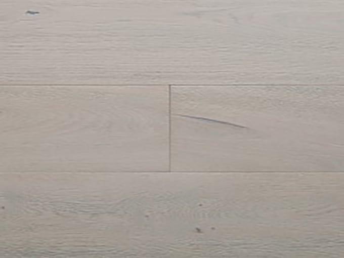 Oak - Bateau - Engineered Timber Flooring top vew