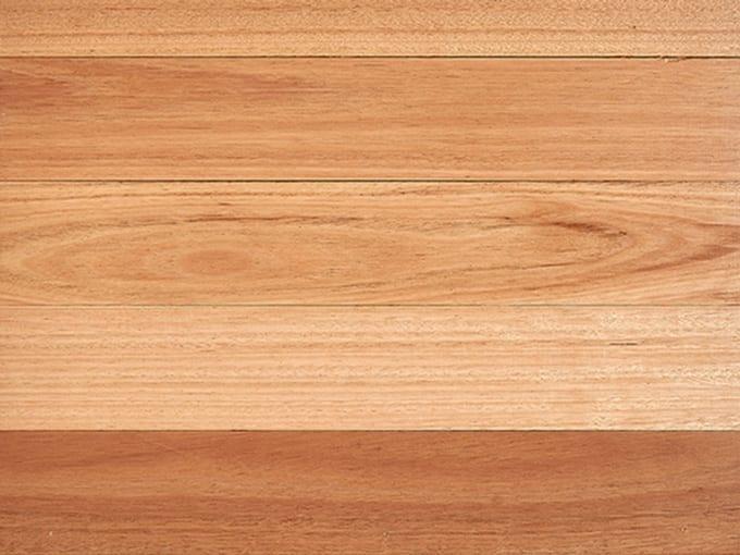 Blackbutt – Solid Timber Flooring – 80mm x 19mm side-view