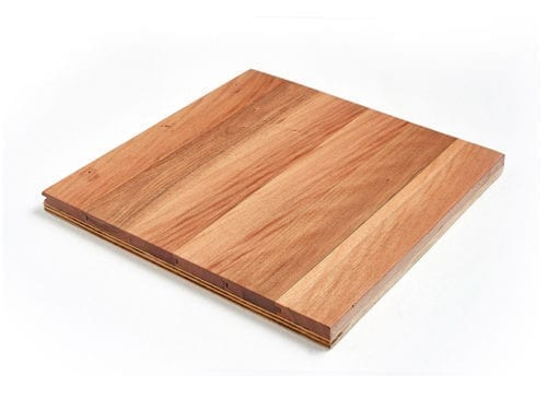 Brush Box – Solid Timber Flooring – 80mm x 19mm sample