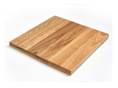 Flooded Gum - Solid Timber Flooring - 80mm x 19mm sample