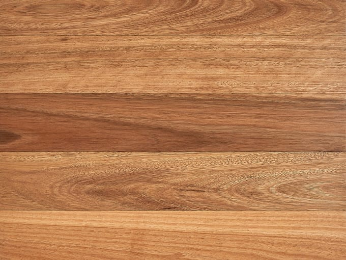 Flooded Gum - Solid Timber Flooring - 80mm x 19mm top-view