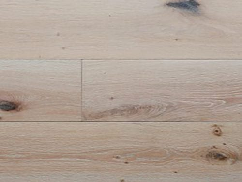Oak White-wash Engineered timber flooring