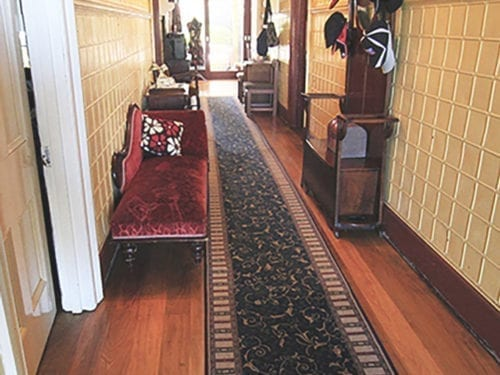 Australian Whites – Solid Timber Flooring – 80mm x 19mm