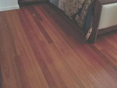 Blue Gum – Solid Timber Flooring – 80mm x 19mm room-view