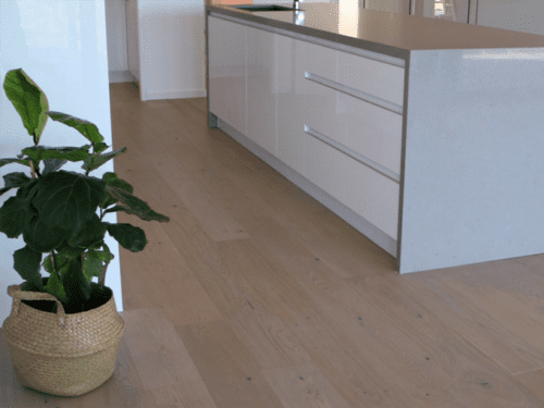 Elegant Oak - Bateau - Engineered Timber Flooring room view