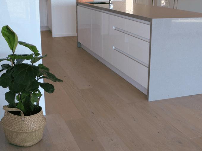 Elegant Oak - Bateau - Engineered Timber Flooring room view