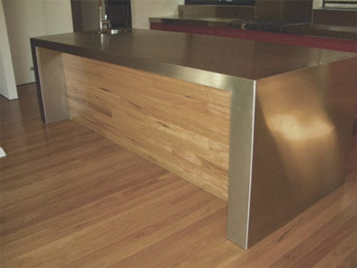 Tallowwood - Solid Timber Flooring 80mm x 19mm room view