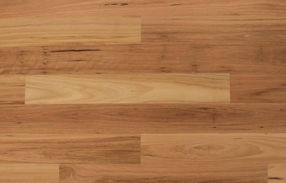 Australian-Native Blackbutt – Engineered Timber Flooring