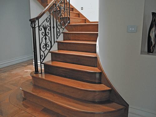 Brush Box - Solid Timber Flooring
