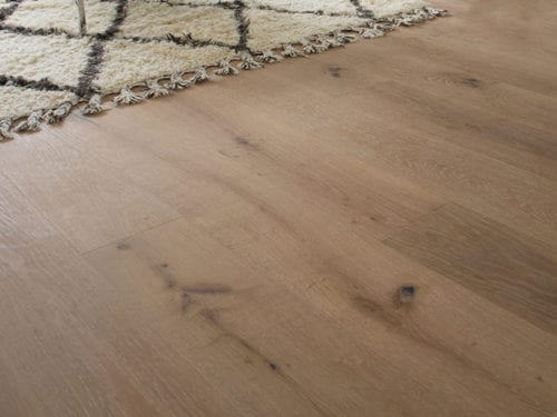 Elegant Oak – Smouldered – Engineered Timber Flooring