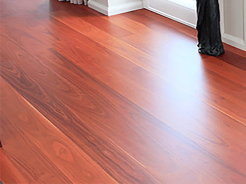 Forest Reds - Solid Timber Flooring - 80mm x 19mm