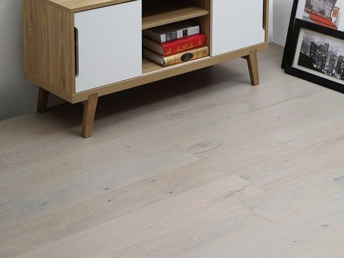 Premiere Oak - Bateau – Engineered Timber Flooring room view