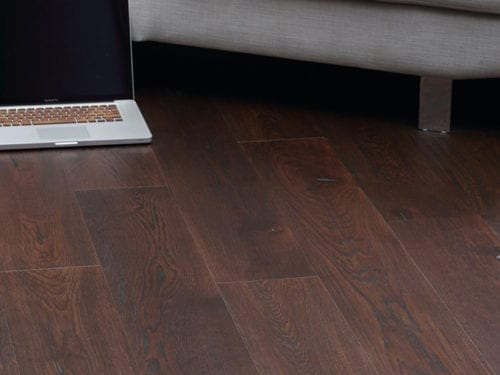 Premiere Oak - Burnt Umber – Engineered Timber Flooring