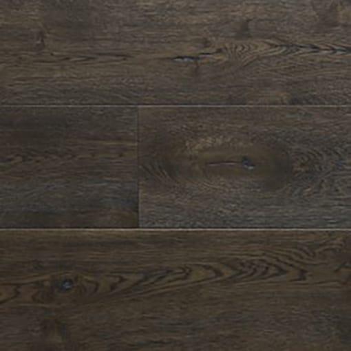 Elegant Oak – Slate Grey – Engineered Timber Flooring top view