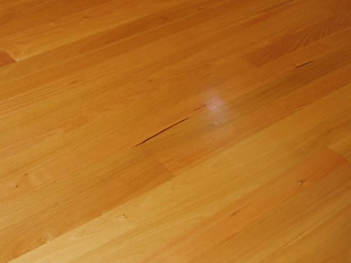 Southern Beach - Solid Timber Flooring - 80mm x 19mm
