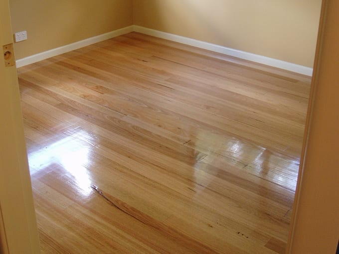 Southern Beach - Solid Timber Flooring