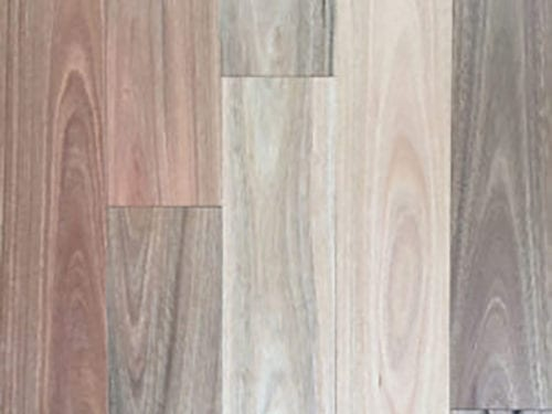 First Floors Native Timbers - Spotted Gum – Engineered Timber Flooring top view