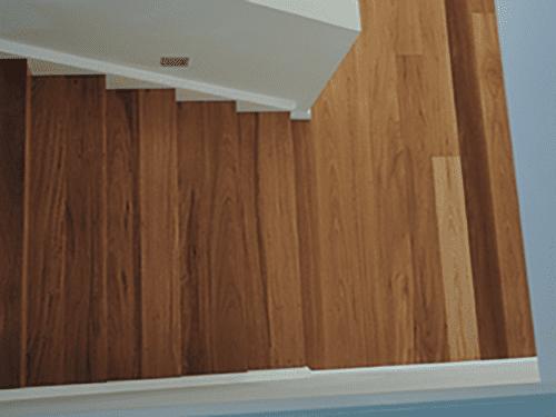 Stringybark Silvertop 85mm solid timber flooring