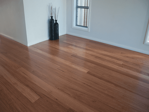 Silvertop Stringybark - Solid Timber Flooring