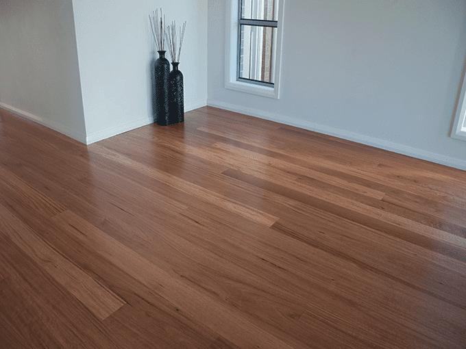 Silvertop Stringybark - Solid Timber Flooring