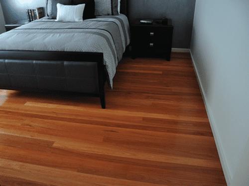 Sydney Blue Gum - Solid Timber Flooring