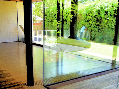 Tallowwood - Solid Timber Flooring - 130mm x 19mm room view