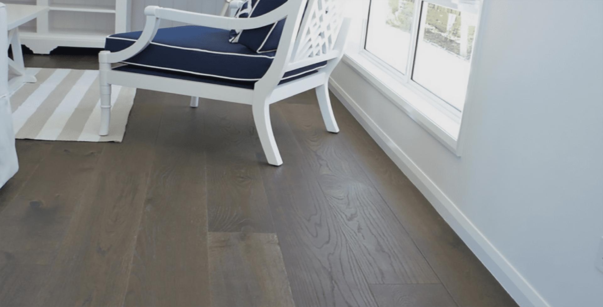 Elegant Oak Slate Grey