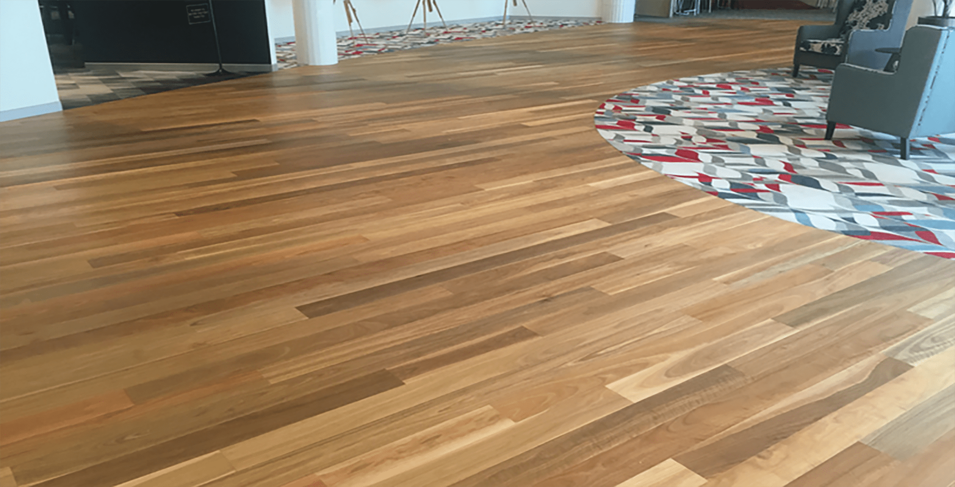First Floors Spotted Gum 3